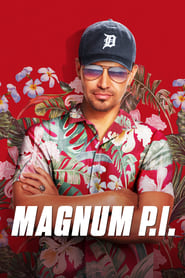 Voir Serie Magnum P.I. streaming