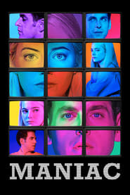 Voir Serie Maniac streaming