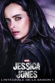 Voir Serie Marvel's Jessica Jones streaming