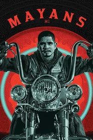 voir serie Mayans MC 2018 streaming