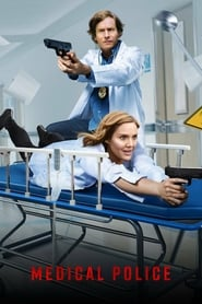 Voir Serie Medical Police streaming