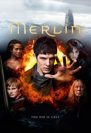 Voir Serie Merlin streaming