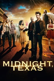 voir serie Midnight, Texas 2017 streaming