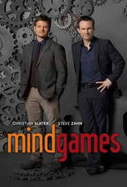 Voir Serie Mind Games streaming
