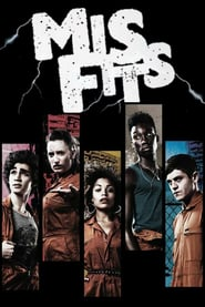 Misfits streaming gratuit