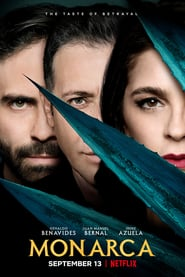 Voir Serie Monarca streaming