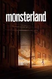 voir serie Monsterland 2020 streaming
