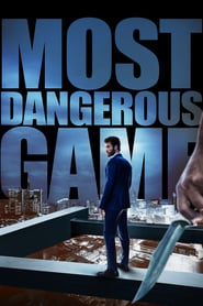 Most Dangerous Game streaming gratuit