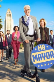 voir serie Mr. Mayor 2021 streaming