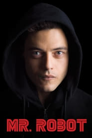 Voir Serie Mr. Robot streaming
