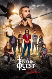 voir serie Mythic Quest : Le festin du corbeau 2020 streaming