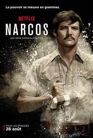 Voir Serie Narcos streaming