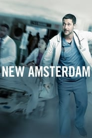 voir serie New Amsterdam 2018 streaming