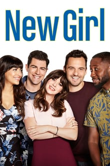 voir serie New Girl 2011 streaming