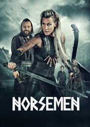 Voir Serie Norsemen streaming