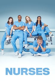 Voir Serie Nurses streaming