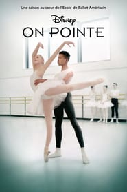 voir serie On Pointe 2020 streaming