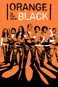 Voir Serie Orange is the new Black streaming