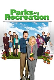 voir serie Parks and Recreation 2009 streaming