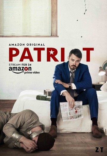 Voir Serie Patriot streaming