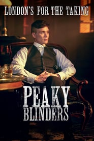 voir serie Peaky Blinders 2013 streaming