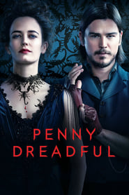 voir serie Penny Dreadful 2014 streaming