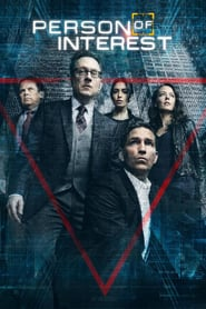 Voir Serie Person of Interest streaming
