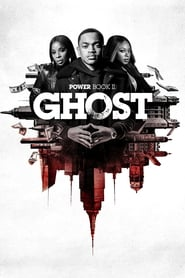Voir Serie Power Book II: Ghost streaming