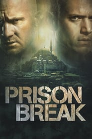 Voir Serie Prison Break streaming