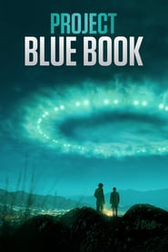 Project Blue Book streaming gratuit