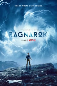 voir serie Ragnarök 2020 streaming