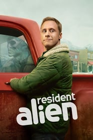 voir serie Resident Alien 2021 streaming
