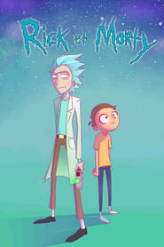 Voir Serie Rick et Morty streaming