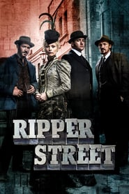 Voir Serie Ripper Street streaming