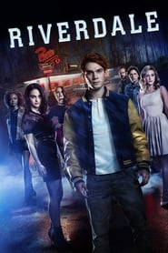 Voir Serie Riverdale streaming