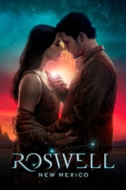 Voir Serie Roswell, New Mexico streaming