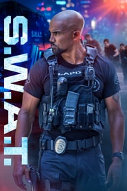 Voir Serie S.W.A.T. streaming