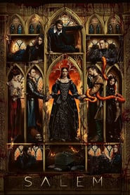 Voir Serie Salem streaming
