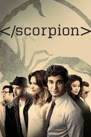 Voir Serie Scorpion streaming