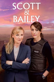 voir serie Scott & Bailey 2011 streaming