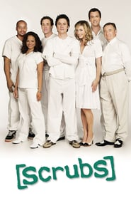 voir serie Scrubs 2001 streaming