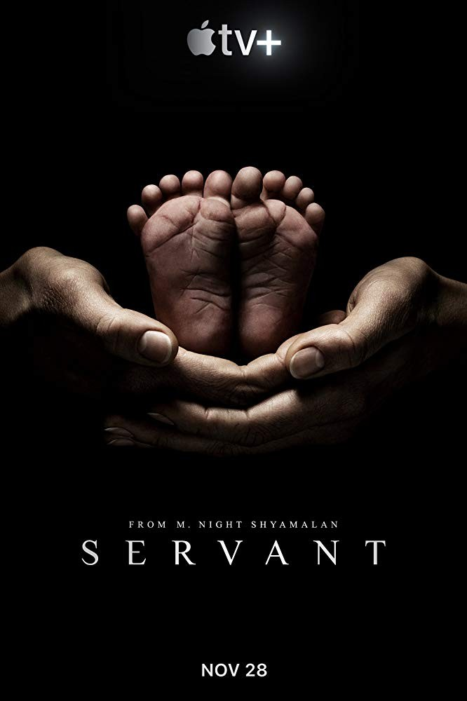 Voir Serie Servant streaming