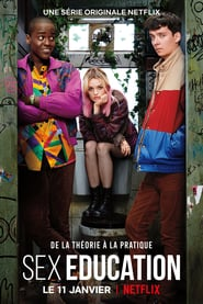 voir serie Sex Education 2019 streaming