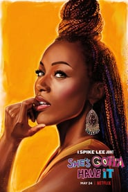 voir serie She's Gotta Have It 2017 streaming