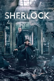 Voir Serie Sherlock streaming