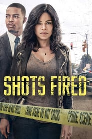 voir serie Shots Fired 2017 streaming