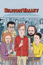 voir serie Silicon Valley 2014 streaming