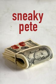 Voir Serie Sneaky Pete streaming