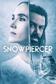 Voir Serie Snowpiercer streaming
