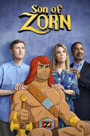 voir serie Son of Zorn 2016 streaming